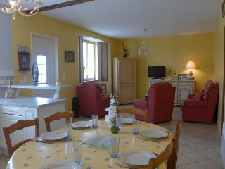 3 bedroom Villa in Cabourg, Normandy, France : ref 5310406