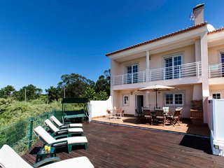 3 bedroom Villa in Salir de Porto, Leiria, Portugal : ref 5455695