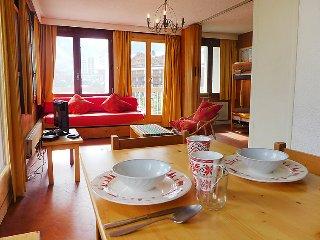 1 bedroom Apartment in Tignes, Auvergne-Rhone-Alpes, France : ref 5035606