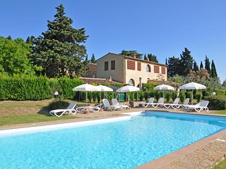 3 bedroom Apartment in Noce, Tuscany, Italy : ref 5241246