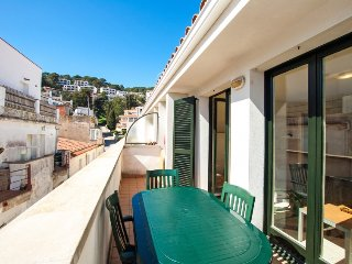 2 bedroom Apartment in Tossa de Mar, Catalonia, Spain : ref 5345702