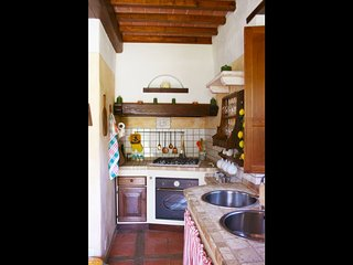 1 bedroom Villa in Pieve Santo Stefano, Tuscany, Italy : ref 5239787