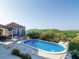 2 bedroom Villa in Babino Polje, Croatia - 5546417