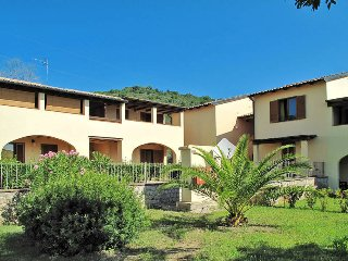 1 bedroom Apartment in Suvereto, Tuscany, Italy : ref 5446548