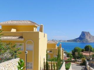 3 bedroom Apartment in la Canuta, Valencia, Spain : ref 5555116