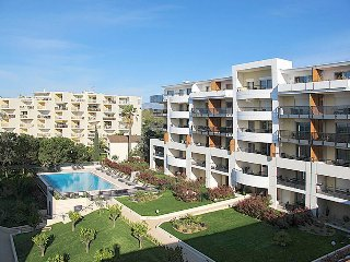 3 bedroom Apartment in Cagnes-sur-Mer, Provence-Alpes-Côte d'Azur, France : ref
