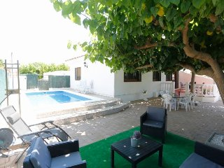 3 bedroom Villa in Deltebre, Catalonia, Spain : ref 5416017