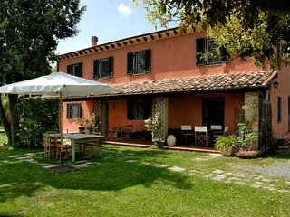 4 bedroom Villa in Viterbo, Latium, Italy : ref 5218331