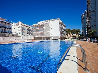 2 bedroom Apartment in Sitges, Catalonia, Spain : ref 5061770