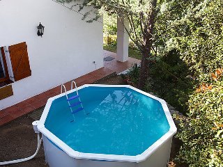 3 bedroom Villa in Arenys de Munt, Catalonia, Spain : ref 5698906