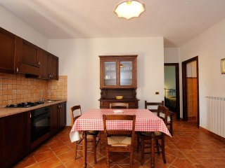 2 bedroom Apartment in Otricoli, Umbria, Italy : ref 5547025