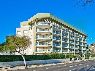 2 bedroom Apartment in Xàbia, Valencia, Spain : ref 5059796