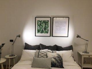 Casa Giada, accogliente appartamento in centro a 10' dal C.so Vittorio Emanuel