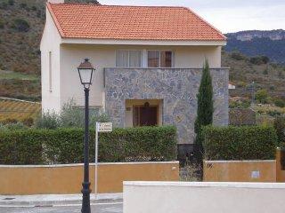 Casa unifamiliar de vacances al Priorat, Cornudella de Montsant