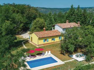 3 bedroom Villa in Barban, Istria, Croatia : ref 5547209