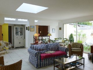 3 bedroom Villa in Cabourg, Normandy, France : ref 5061188