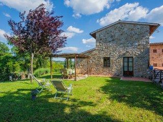2 bedroom Villa in La Panca, Tuscany, Italy : ref 5055475