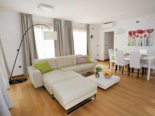 3 bedroom Apartment in Povile, Primorsko-Goranska Županija, Croatia : ref 556133