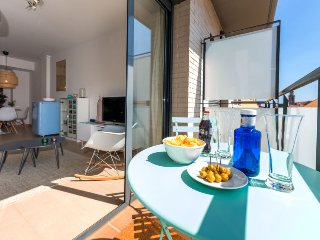 2 bedroom Apartment in Canet de Mar, Catalonia, Spain : ref 5398647