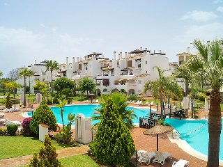3 bedroom Apartment in Marbella, Andalusia, Spain : ref 5034421