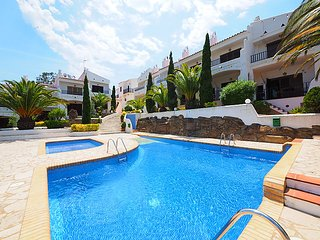 2 bedroom Villa in Roses, Catalonia, Spain : ref 5036791
