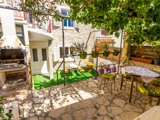 Charming Istrian house in Liznjan