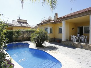 3 bedroom Villa in Riumar, Catalonia, Spain : ref 5544200