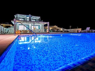 4 bedroom Villa in Afantou, South Aegean, Greece : ref 5490137