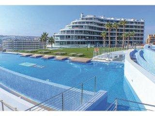 2 bedroom Apartment in Arenales del Sol, Valencia, Spain : ref 5545711