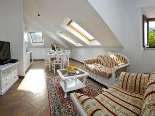 2 bedroom Apartment in Slano, Dubrovačko-Neretvanska Županija, Croatia : ref 543