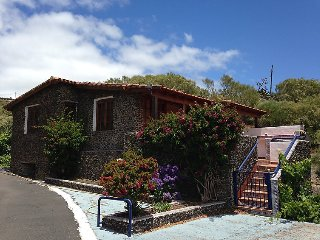 1 bedroom Villa in Santiago del Teide, Canary Islands, Spain : ref 5060471