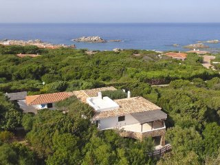 4 bedroom Villa in Portobello di Gallura, Sardinia, Italy : ref 5488223