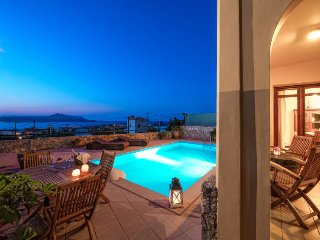 3 bedroom Villa in Plaka, Crete, Greece : ref 5489664