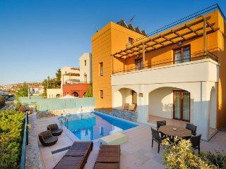 3 bedroom Villa in Plaka, Crete, Greece : ref 5504565
