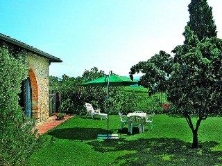 2 bedroom Villa in San Casciano in Val di Pesa, Tuscany, Italy : ref 5476896