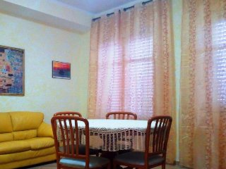 2 bedroom Apartment in Tropea, Calabria, Italy : ref 5452190