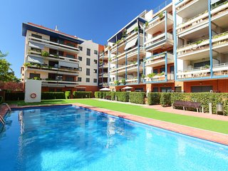4 bedroom Apartment in Cambrils, Catalonia, Spain : ref 5431989