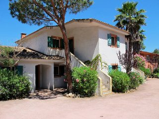 2 bedroom Apartment in Porto-Vecchio, Corsica, France : ref 5440092
