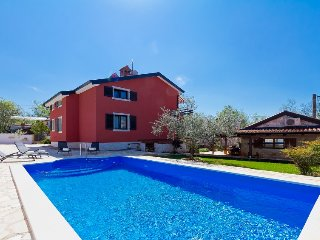 3 bedroom Apartment in Umag, Istarska Zupanija, Croatia : ref 5364977