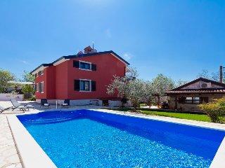 3 bedroom Apartment in Umag, Istarska Županija, Croatia : ref 5364977