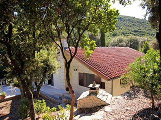 Two bedroom house Zrnovska Banja (Korcula) (K-9232)