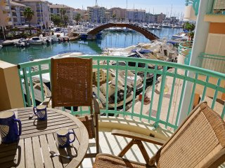 1 bedroom Apartment in Frejus-Plage, Provence-Alpes-Cote d'Azur, France : ref 55