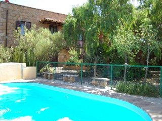 1 bedroom Villa with Pool - 5079249