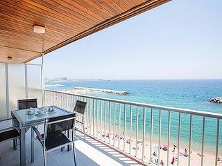 2 bedroom Apartment in Sant Antoni de Calonge, Catalonia, Spain : ref 5027321