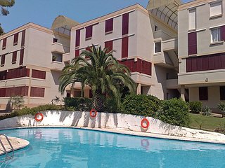 3 bedroom Apartment in Sitges, Catalonia, Spain : ref 5044046
