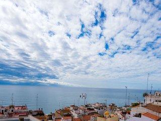 2 bedroom Apartment in Sant Pol de Mar, Catalonia, Spain : ref 5394106