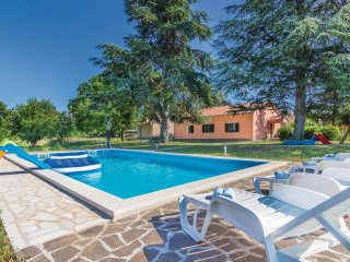 4 bedroom Villa in Kršan, Istria, Croatia : ref 5564329