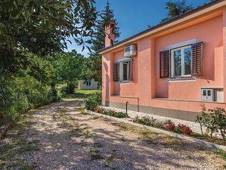 4 bedroom Villa in Krsan, Istria, Croatia : ref 5564329