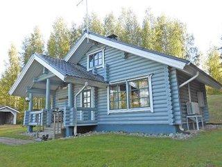 Luusniemi Holiday Home Sleeps 6 with WiFi - 5045822