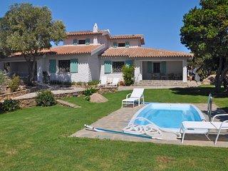 3 bedroom Villa in Puntaldia, Sardinia, Italy : ref 5513028
